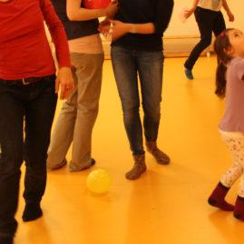 Family Impro Dance