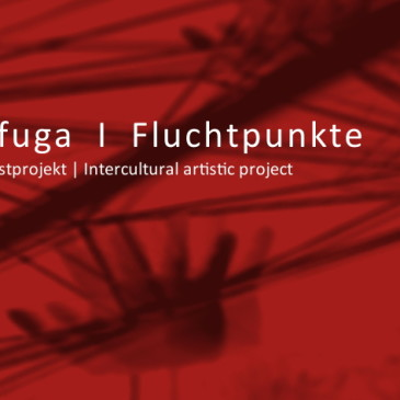 punti di fuga – intercultural artistic project