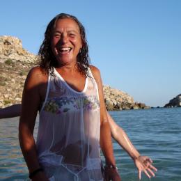 Isola Conigli Lampedusa