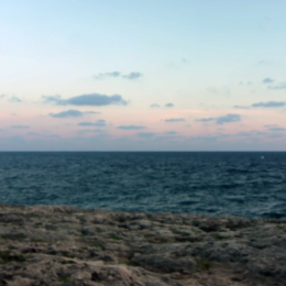 Porta Europa Lampedusa